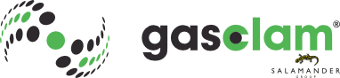 Gas Clam Logo